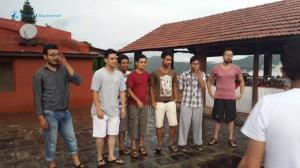 6. Team Building Trainee