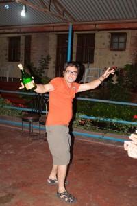 13. Bottle Ko Pani Le