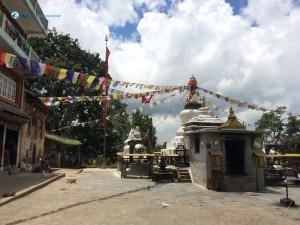 16. Monastery