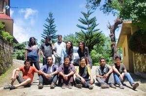 20. Group Photo