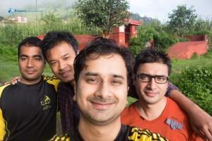 37. Hami Char Bhai
