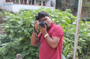 35. Senior Camera-Person