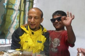1. Kapil and Bhuwan