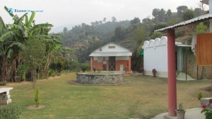 16. Dhyan Hall