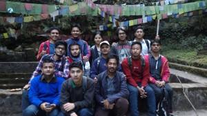 17. Baghdwari