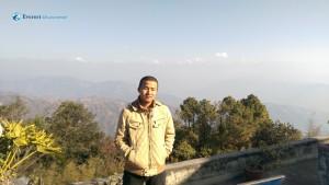 24. Star Sanjeev