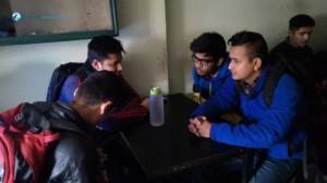 9. Strike Meeting