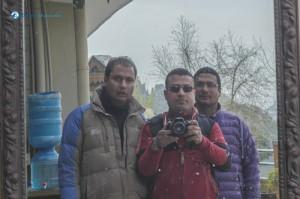 15. Selfie Mirror