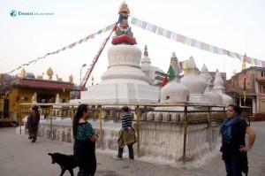 30. Namo Buddha