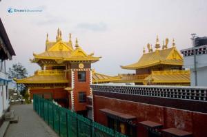 32. Monastery