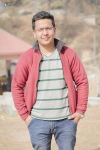9. Hancy Abhinav