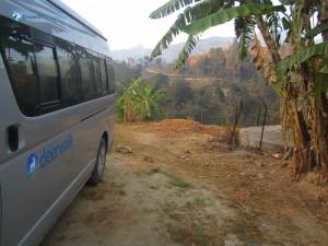 1. Deerwalk In Remote Location