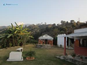 31. Bhikkhu Sadhana Sthal Full View