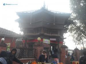 50. Swasthani mandir