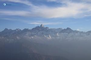 44. Cap of Ganesh Range