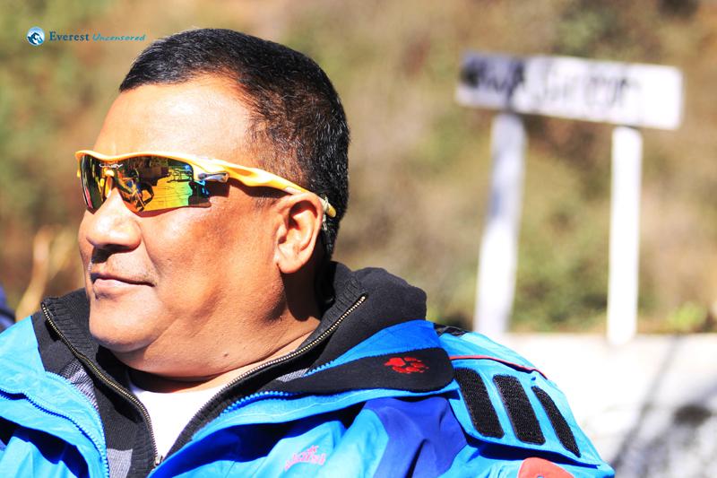 5. Trekker Bhuwan