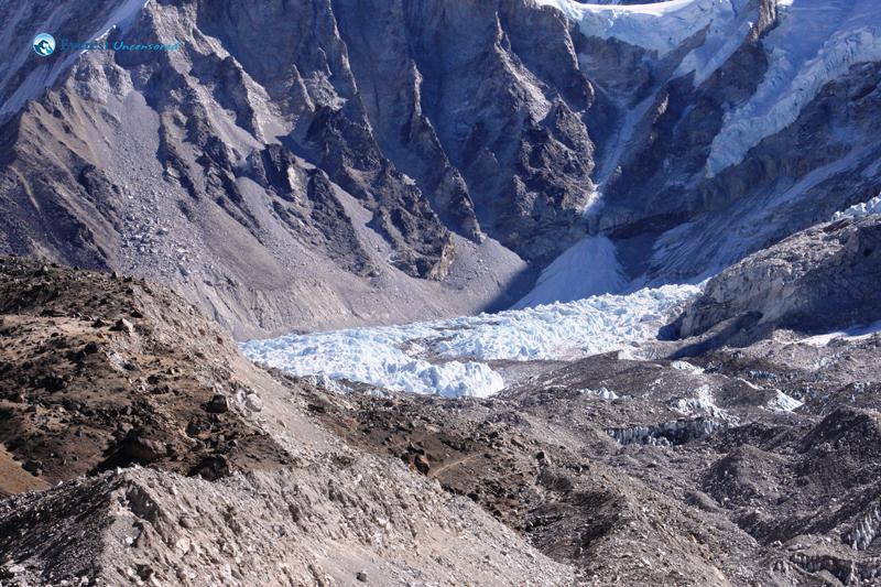 59. Khumbu Glacier