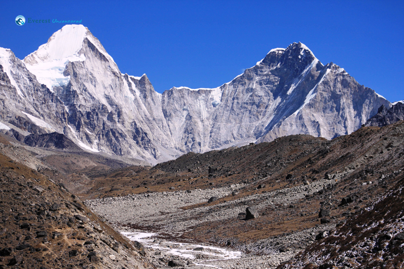 75. Khumbu Valley