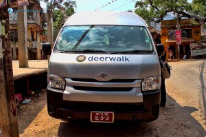 19. Deerwalk Tours and Travels