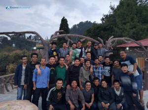11. Group pic of boys