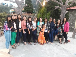 12. Group pic of girls