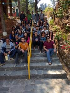 24. Last Group photo