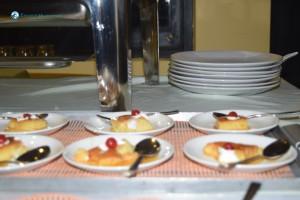 31. Yummy Dessert