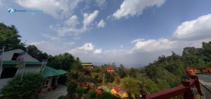 5. View from Daman