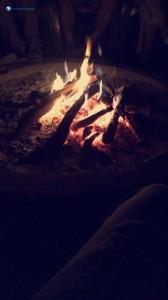 9. Camp Fire