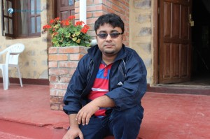 14. Jai Ganesh