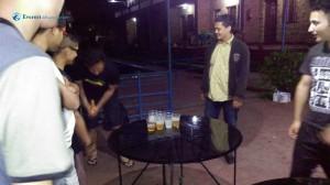 25. Beer Pong