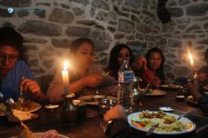 25. Dinner chronicles II