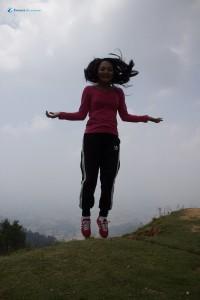 4. Fly High