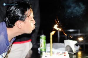 6. Birthday Jawoos