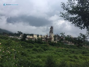 14. Cement Factory