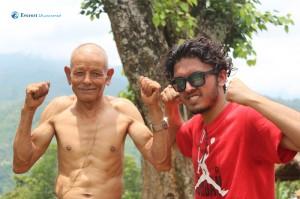 25. Body Man