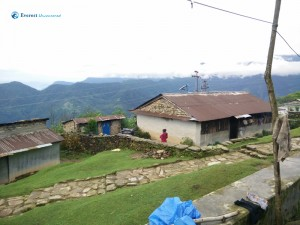 25. GhaleGaun Homestay Places