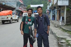 3. Brothers of chappal Hiker gang