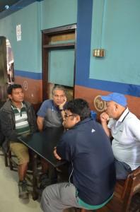 3. Chiya Paan Karyakram