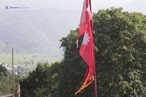 50. Nepali Flag