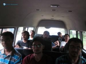 59. Back to Kathmandu