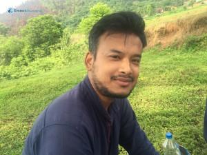 6. Praveen Shrestha