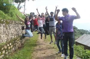 26. Jump Jump Jump!!!