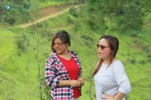 27. Hiking Laxmi