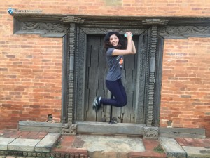 27. I Can Jump High!!!