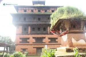 32. Nuwakot Durbar