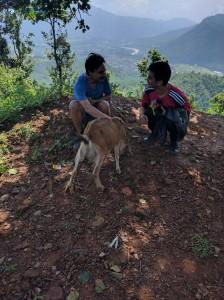 34. Prelude to Dashain