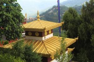 36. Pagoda style
