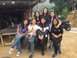 5. Girls Gang