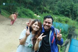 10. Aasha with OPPA